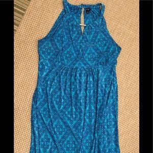 Apt 9 Maxi Dress XL